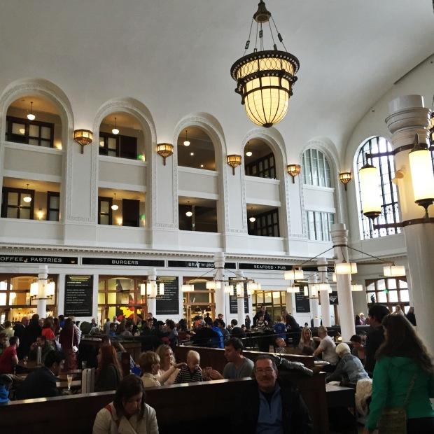 Denver Union Station: #@*! Happens, Write About It